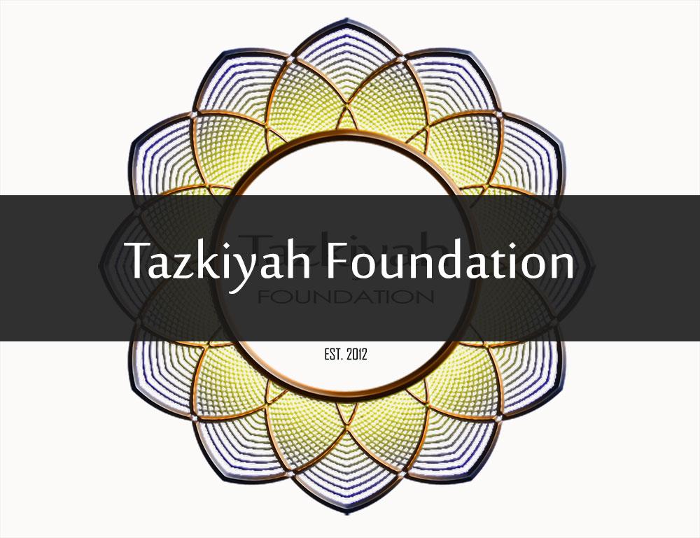 Tazkiyah Foundation thumbnail - Home
