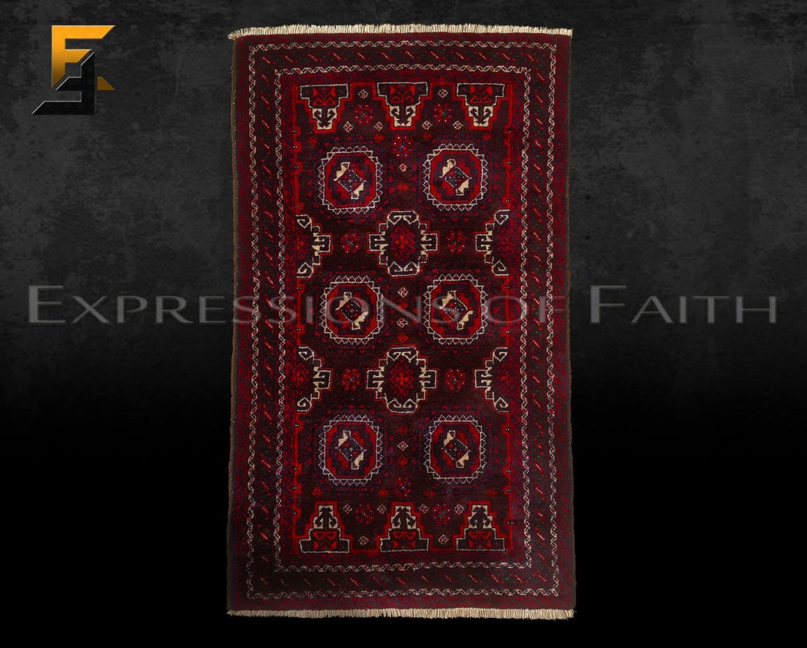 CAR002 Area rug 001 - Carpet Shop