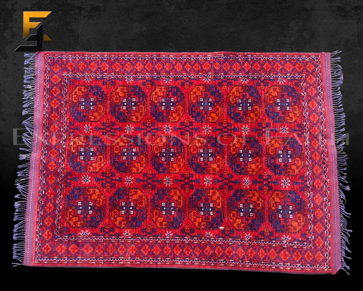 CAR001 Area rug 001 1 - Carpet Shop