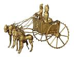 Persian Chariot 300x233 - The History of Persian Art
