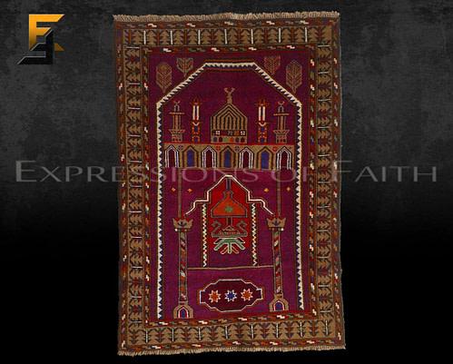 CPM001 Prayer mat 001  500x401 - Carpet Shop