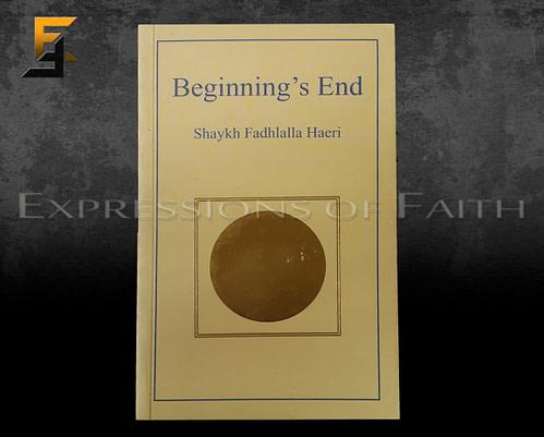 B002 Beginings End Fadhlalla Haeri Front 500x401 - Book Shop