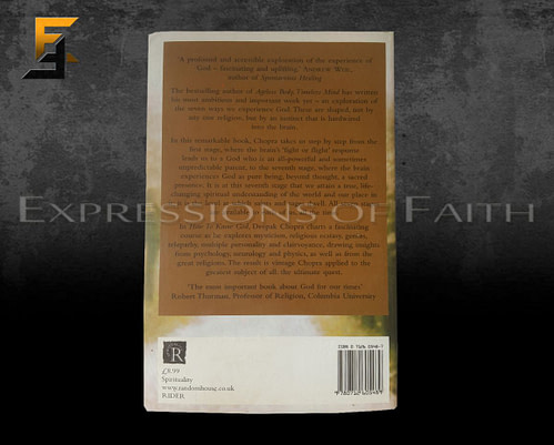 B003 How To Know God Deepak Chopra Back 500x401 - Book Shop