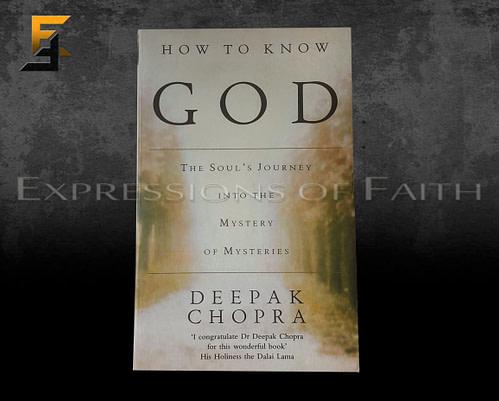 B003 How To Know God Deepak Chopra Front 1 500x401 - Book Shop