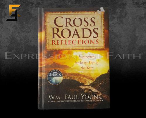 B008 Cross Roads WM Paul Young Front 1 500x401 - Book Shop