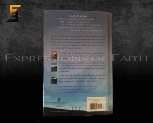 B010 Chronicles of the Cross Max Lucado Back 500x401 - Book Shop