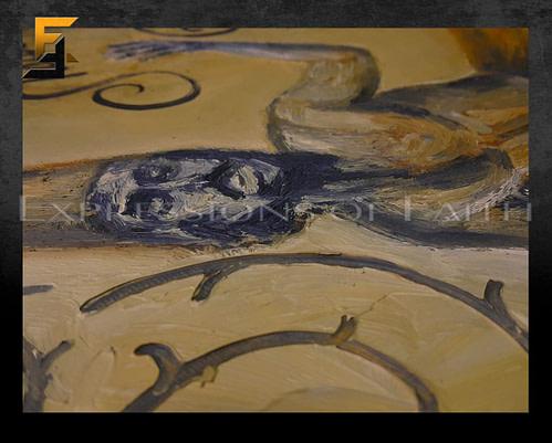 AF012 Whirling Submission 03 500x401 - Art Shop