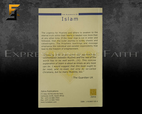 The Elements of Islam