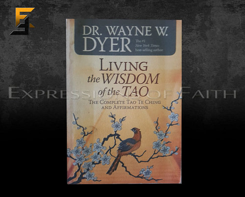 B013 Living the Wisdom of the Tao Dr Wayn Dyer Front 500x401 - Book Shop
