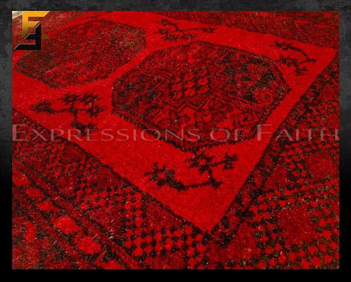 CAR004 Area rug 002 500x401 - Carpet Shop