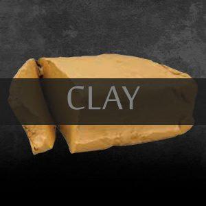 Clay - Art Shop