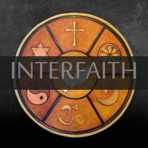 Interfaith books - Book Shop