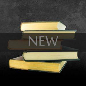 New Books - Book Shop