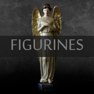 Figurines - Antiques Shop