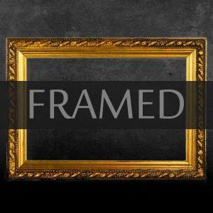 Framed - Art Shop