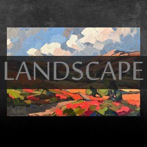 Landscape 2 - Art Shop