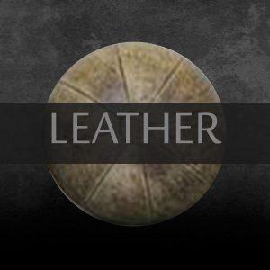 Leather - Antiques Shop