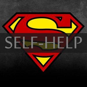Self Help - Book Shop