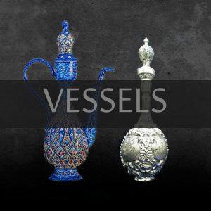 Vessels - Antiques Shop