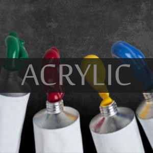 Acrylic - Art Shop