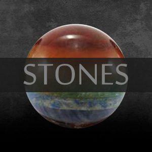 Antiques Gemstones - Antiques Shop