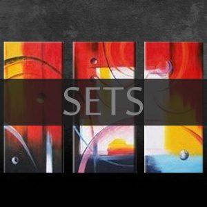 Art Sets - Art Shop
