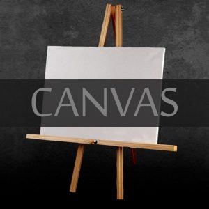 Canvas - Art Shop
