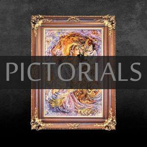 Carpets Pictorials - Carpet Shop