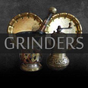 Grinders - Antiques Shop