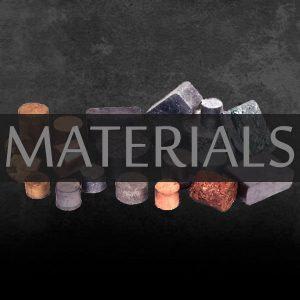 Materials - Antiques Shop