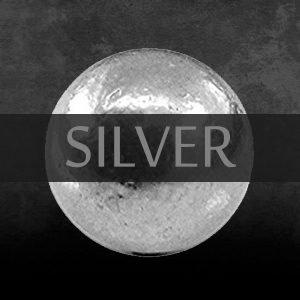 Silver - Antiques Shop