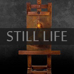 Still Life - Art Shop