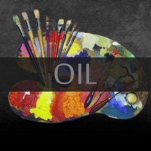 oil - Art Shop