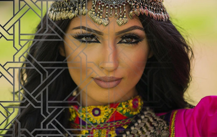 Afghan Woman Jewellery 700x441 - Blog