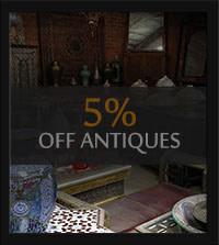 Discount Box Antiques - Promotions