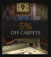 Discount Box Carpets - Promotions