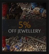 Discount Box Jewellery - Promotions