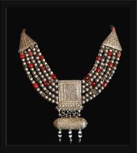 Jewellery - Carpet Shop