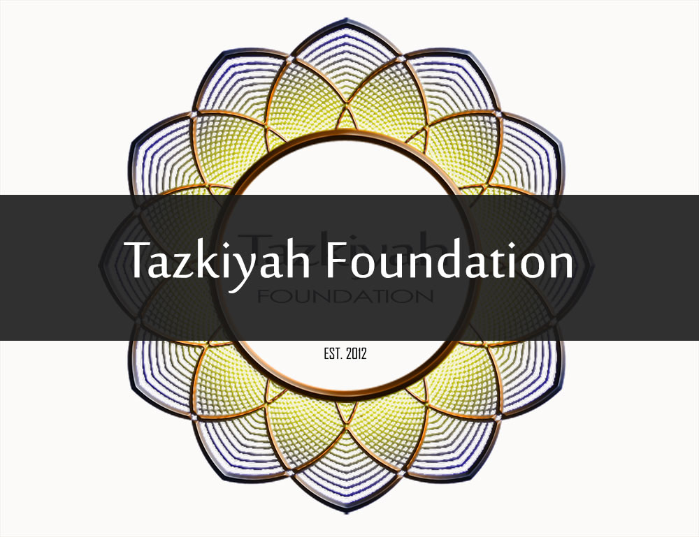 Tazkiyah Foundation thumbnail - Home