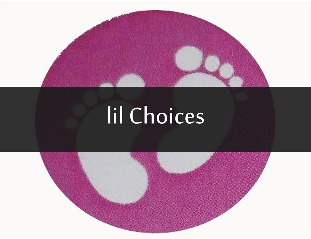 lil Choices thumbnail - Home