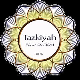 2020 Tazkiya Foundation Logo 1 261x261 - About
