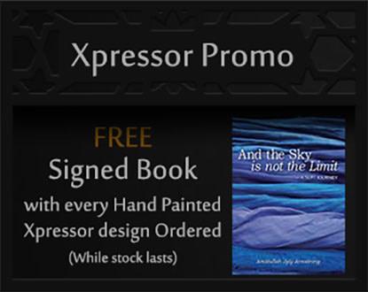 Home Xpressor Promo - Cart
