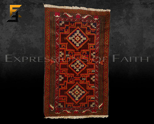 CAR003 Area rug 001 500x401 - Carpet Shop