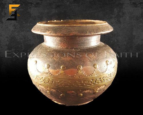 Indian Lota Vase