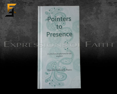 B004 Pointers to Presence Fadhlalla Haeri Front 1 500x401 - Book Shop
