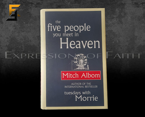 B007 5 People Youll Meet In Heaven Front 1 500x401 - Book Shop