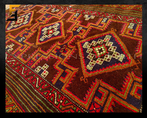 CAR003 Area rug 002 500x401 - Carpet Shop