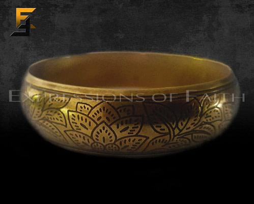 Lotus Bangle