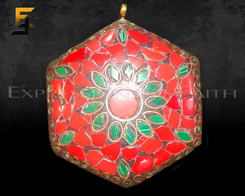 JC004 Medallion Red 01 500x401 - Jewellery Shop