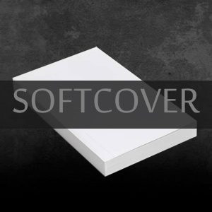 Softcover Book - Book Shop